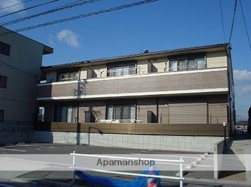 愛知県名古屋市天白区、塩釜口駅徒歩30分の築15年 2階建の賃貸アパート