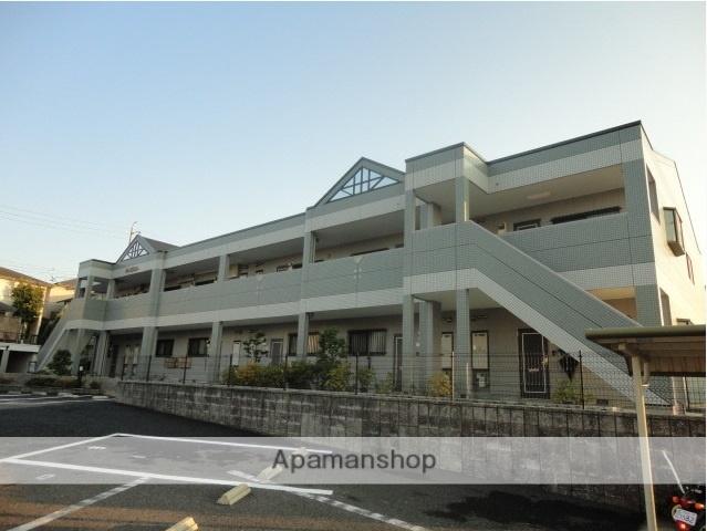 愛知県名古屋市緑区の築19年 2階建の賃貸アパート