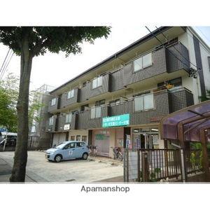 愛知県名古屋市緑区、徳重駅徒歩10分の築26年 3階建の賃貸マンション