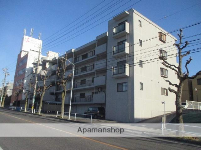 愛知県名古屋市名東区、本郷駅徒歩34分の築28年 4階建の賃貸マンション
