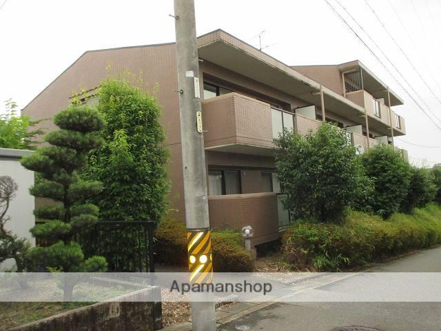 愛知県名古屋市天白区の築21年 3階建の賃貸マンション