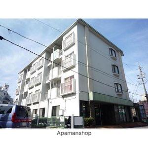 愛知県名古屋市天白区、原駅徒歩4分の築35年 4階建の賃貸マンション