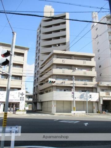 愛知県名古屋市天白区、植田駅徒歩6分の築30年 12階建の賃貸マンション