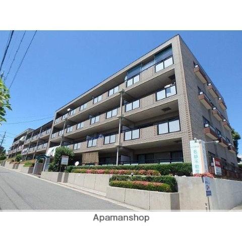 愛知県名古屋市緑区、神沢駅徒歩5分の築22年 4階建の賃貸マンション