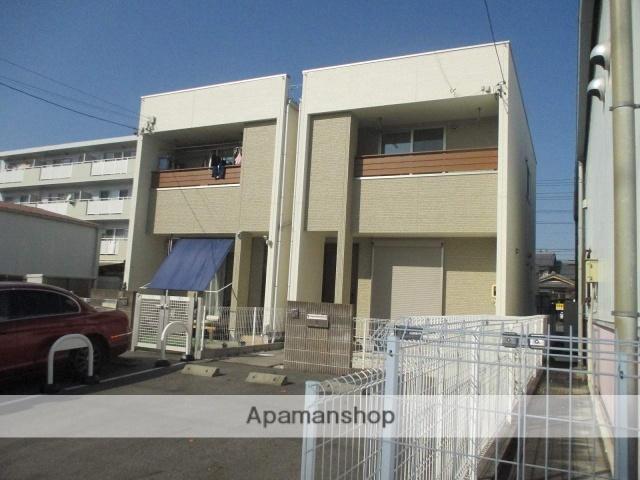 愛知県名古屋市緑区の築5年 2階建の賃貸一戸建て