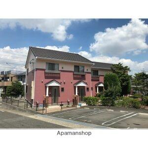 愛知県名古屋市天白区、植田駅徒歩10分の築12年 2階建の賃貸テラスハウス