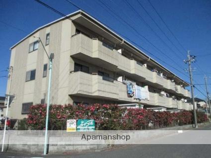 愛知県名古屋市緑区、平針駅市バスバス20分赤松下車後徒歩3分の築20年 3階建の賃貸マンション