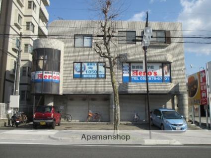 愛知県名古屋市緑区、神沢駅徒歩13分の築28年 3階建の賃貸マンション