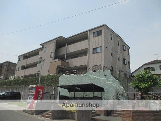 愛知県名古屋市天白区、平針駅徒歩17分の築11年 3階建の賃貸マンション