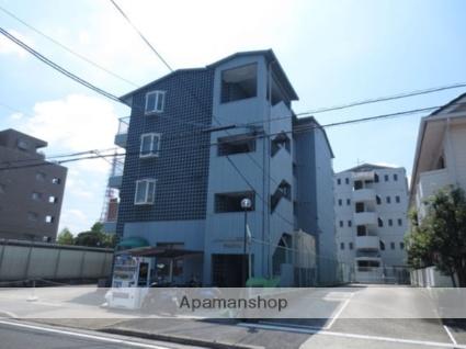 愛知県名古屋市天白区、植田駅徒歩10分の築28年 4階建の賃貸マンション