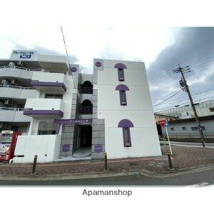 愛知県名古屋市天白区、原駅徒歩8分の築29年 3階建の賃貸マンション