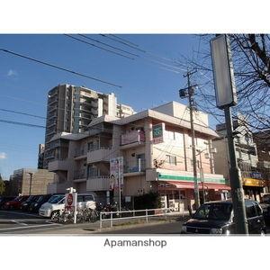 愛知県名古屋市天白区、平針駅徒歩2分の築35年 3階建の賃貸マンション