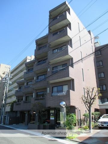 愛知県名古屋市天白区、塩釜口駅徒歩11分の築24年 6階建の賃貸マンション