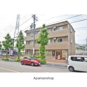 愛知県名古屋市緑区、徳重駅市バスバス9分神の倉下車後徒歩1分の築8年 3階建の賃貸マンション
