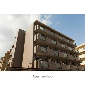 愛知県名古屋市天白区、植田駅徒歩11分の築20年 5階建の賃貸マンション