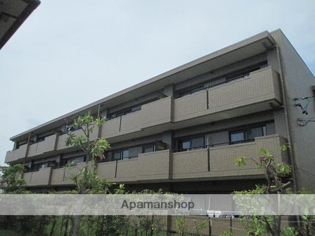 愛知県名古屋市緑区の築18年 3階建の賃貸マンション