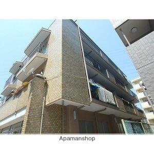 愛知県名古屋市天白区、植田駅徒歩11分の築37年 4階建の賃貸マンション