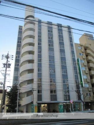 愛知県名古屋市天白区、植田駅徒歩5分の築32年 10階建の賃貸マンション