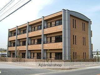 愛知県名古屋市緑区の築11年 3階建の賃貸マンション