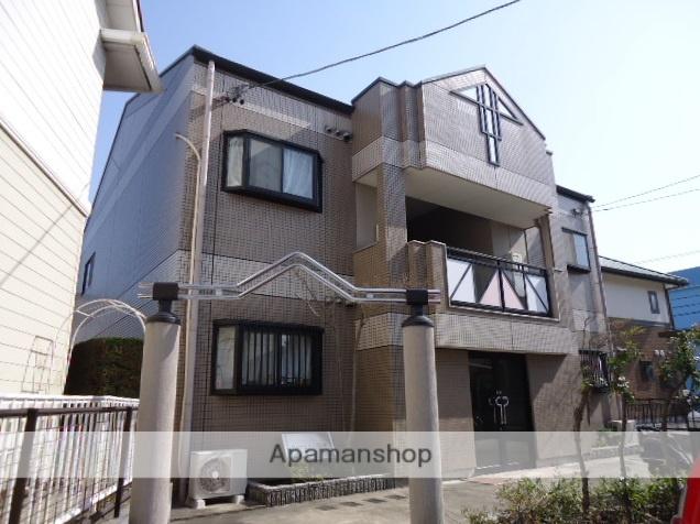 愛知県名古屋市天白区、塩釜口駅徒歩10分の築19年 2階建の賃貸マンション