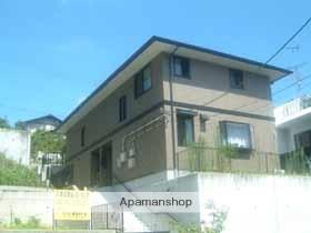 愛知県名古屋市天白区、八事駅徒歩10分の築15年 2階建の賃貸テラスハウス
