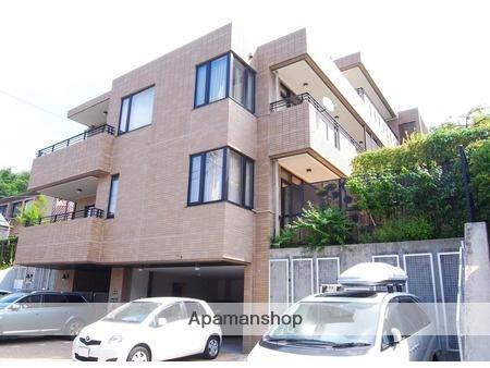 愛知県名古屋市天白区、総合リハビリセンター駅徒歩12分の築18年 3階建の賃貸マンション