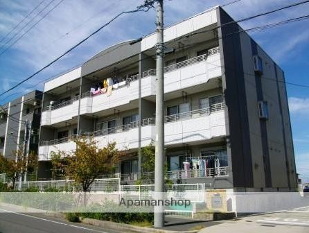 愛知県名古屋市緑区、鳴子北駅バス20分大清水下車後徒歩2分の築7年 3階建の賃貸マンション