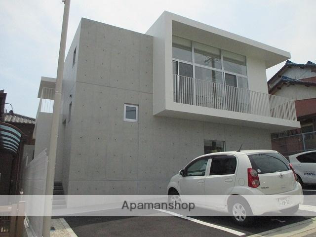 愛知県名古屋市天白区、平針駅徒歩15分の築1年 2階建の賃貸テラスハウス