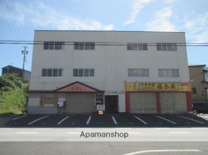 愛知県日進市、赤池駅徒歩12分の築38年 3階建の賃貸アパート