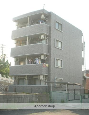 愛知県名古屋市天白区、平針駅徒歩12分の築10年 4階建の賃貸マンション