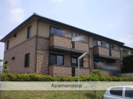 愛知県名古屋市緑区、神沢駅徒歩15分の築13年 2階建の賃貸アパート