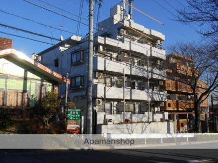 愛知県名古屋市天白区、塩釜口駅徒歩17分の築26年 4階建の賃貸マンション