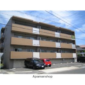 愛知県名古屋市天白区の築15年 3階建の賃貸マンション