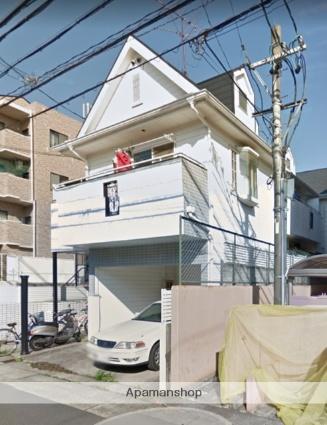 愛知県名古屋市天白区、植田駅バス17分海老山下車後徒歩3分の築27年 2階建の賃貸アパート