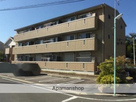 愛知県名古屋市名東区、星ヶ丘駅徒歩24分の築7年 3階建の賃貸アパート
