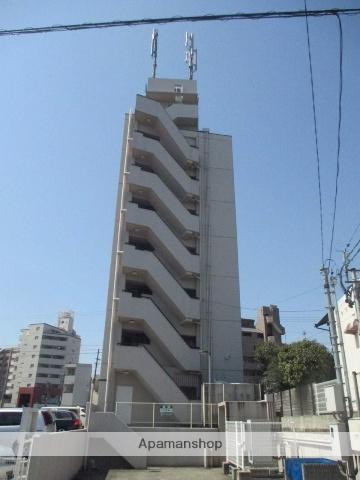 愛知県名古屋市天白区、塩釜口駅徒歩3分の築26年 7階建の賃貸マンション