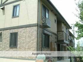 愛知県名古屋市緑区、鳴子北駅徒歩16分の築12年 2階建の賃貸アパート