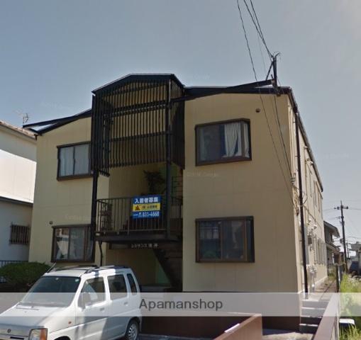 愛知県名古屋市天白区、神沢駅徒歩15分の築29年 2階建の賃貸マンション
