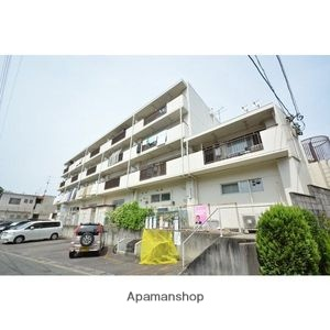 愛知県名古屋市緑区、相生山駅徒歩11分の築39年 4階建の賃貸マンション
