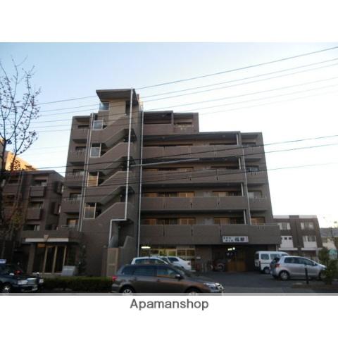 愛知県名古屋市緑区、本星崎駅徒歩17分の築15年 6階建の賃貸マンション