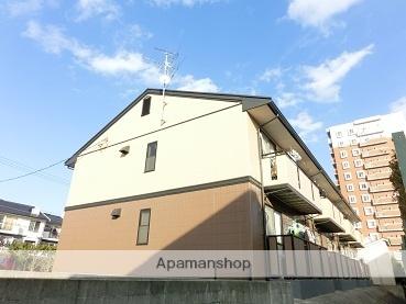 愛知県名古屋市天白区、原駅徒歩11分の築20年 2階建の賃貸アパート