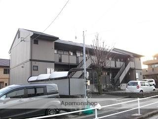 愛知県名古屋市天白区、原駅徒歩11分の築21年 2階建の賃貸アパート