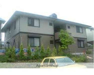 愛知県名古屋市緑区の築15年 2階建の賃貸アパート