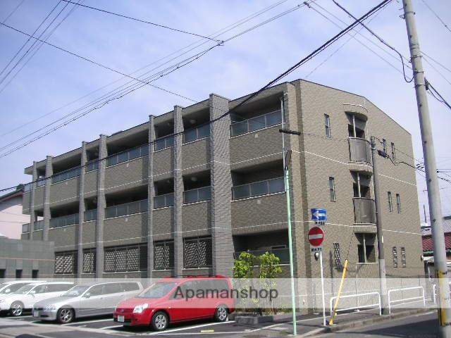 愛知県名古屋市天白区の築11年 3階建の賃貸マンション