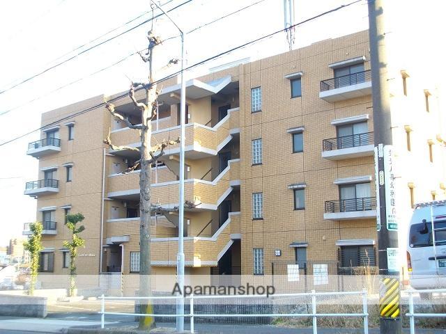 愛知県名古屋市天白区の築19年 4階建の賃貸マンション