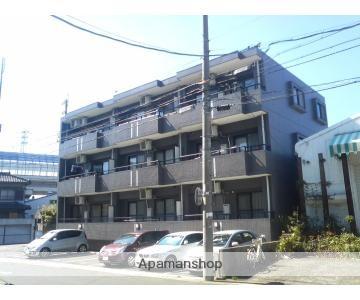 愛知県名古屋市名東区、星ヶ丘駅徒歩26分の築15年 3階建の賃貸マンション