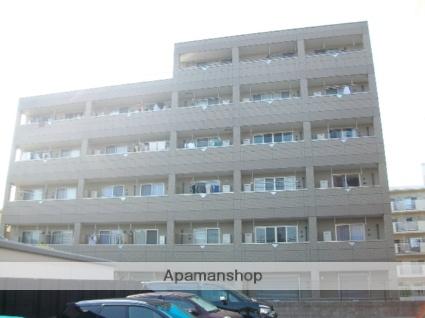 愛知県名古屋市天白区、原駅徒歩7分の築6年 6階建の賃貸マンション