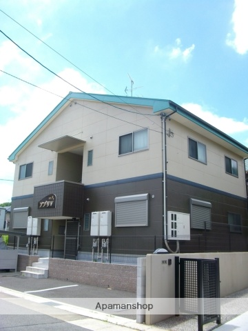 愛知県名古屋市天白区の築9年 2階建の賃貸アパート
