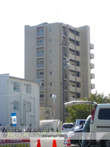 愛知県名古屋市天白区、相生山駅徒歩1分の築5年 10階建の賃貸マンション