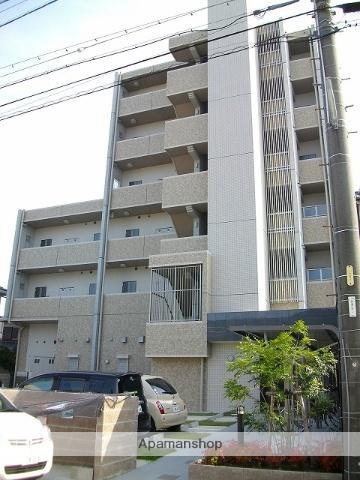 愛知県名古屋市緑区、鳴子北駅徒歩8分の築5年 6階建の賃貸マンション